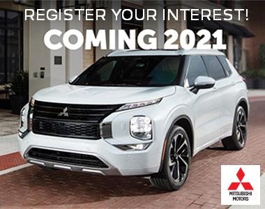 Kings Cars Mitsubishi Outlander Register Your Interest