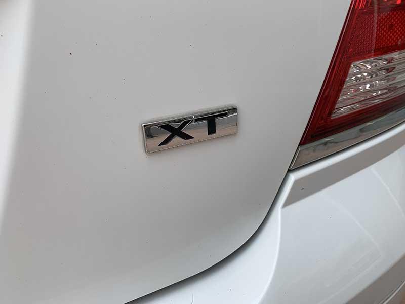 2006 Ford Falcon BF XT 4.0 EFI Auto Sedan