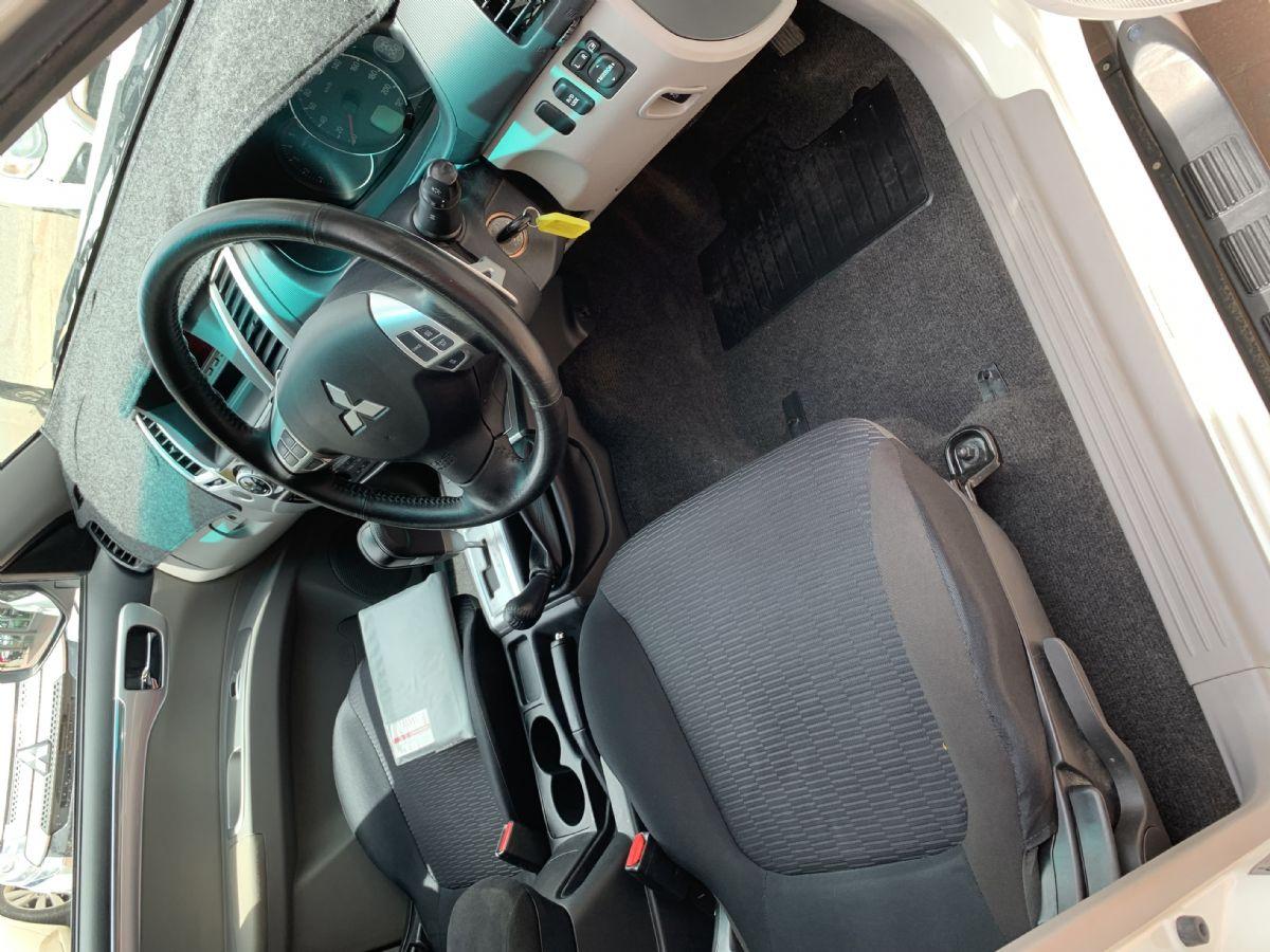 2011 Mitsubishi Challenger PB LS 2.5 Turbo Diesel Auto 4x4