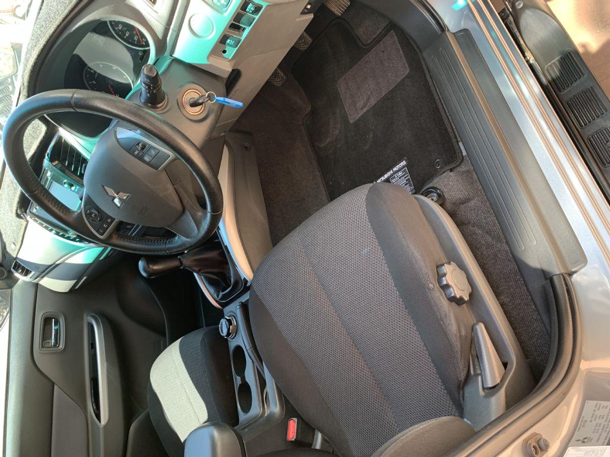 2015 Mitsubishi Triton MQ GLS 2.4 Turbo Diesel 4x4 Dual Cab