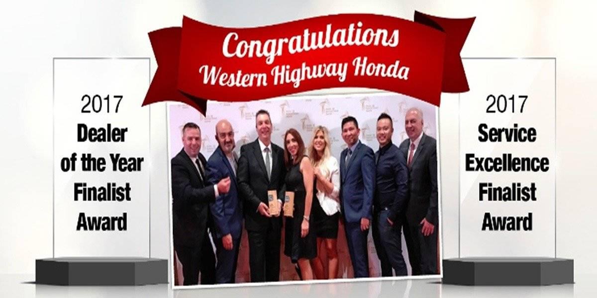 blog large image - National 2017 Dealer of the Year Award!