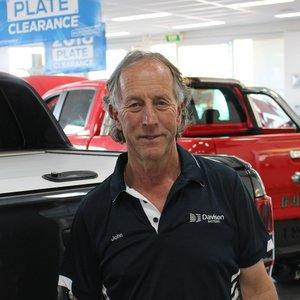 John Baumgurtel