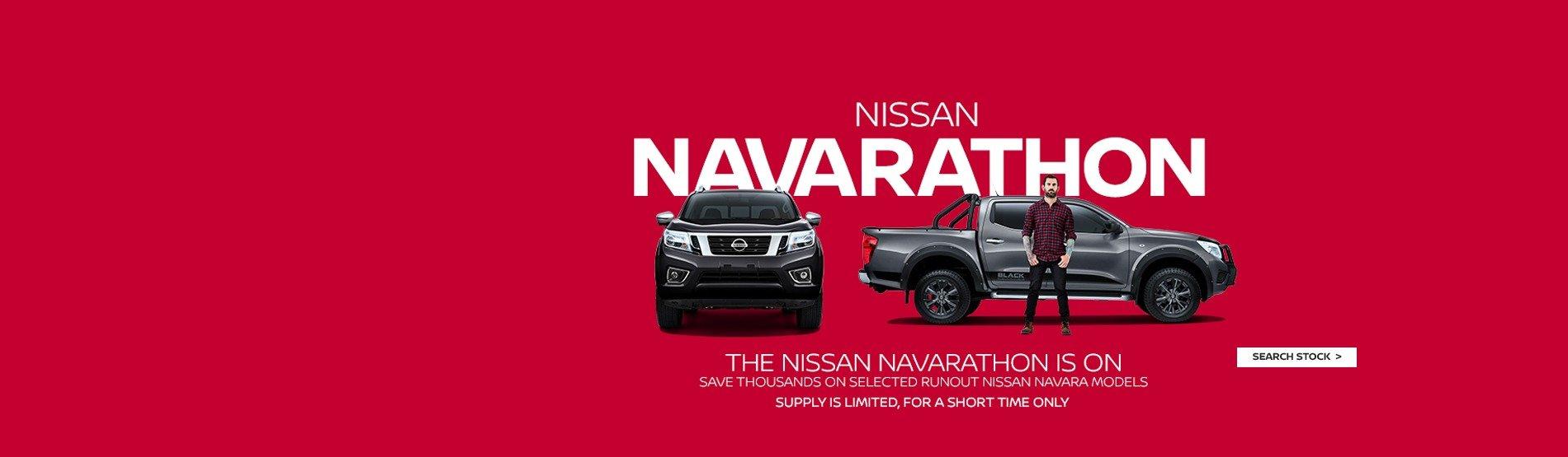 Navarathon