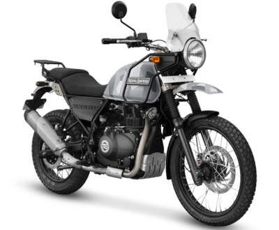 Royal Enfield - Himalayan Explorer Kit image