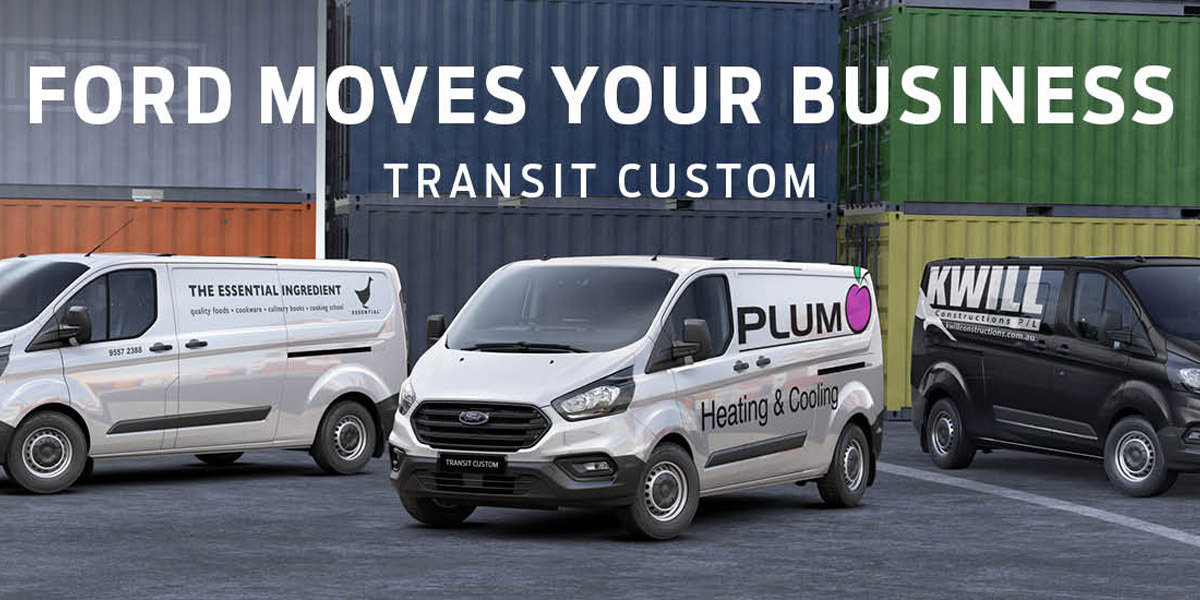 blog large image - Meet the Transit Commercial Vehicles Fleet - Your Brand | Your Colour