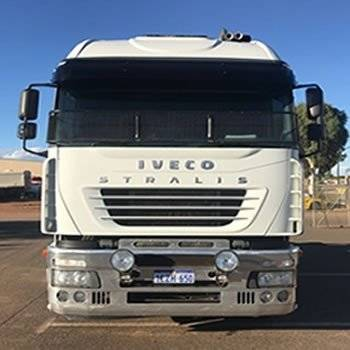 Used Iveco Stralis Small Image