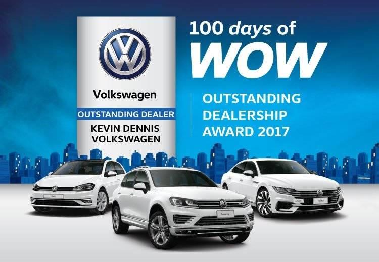 Kevin Dennis 100 days