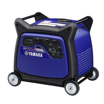 Yamaha EF6300ISE Small Image