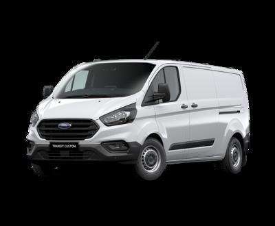 Dominelli Ford Transit Van image