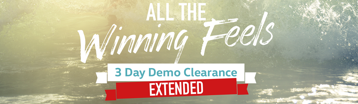 3 Day Demo Event Large Image