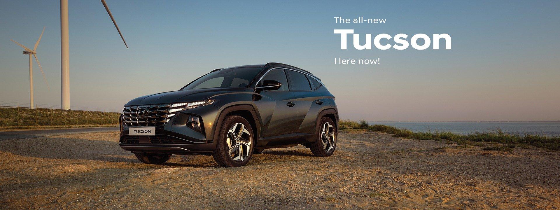 Mandurah-Hyundai-all-new-tucson