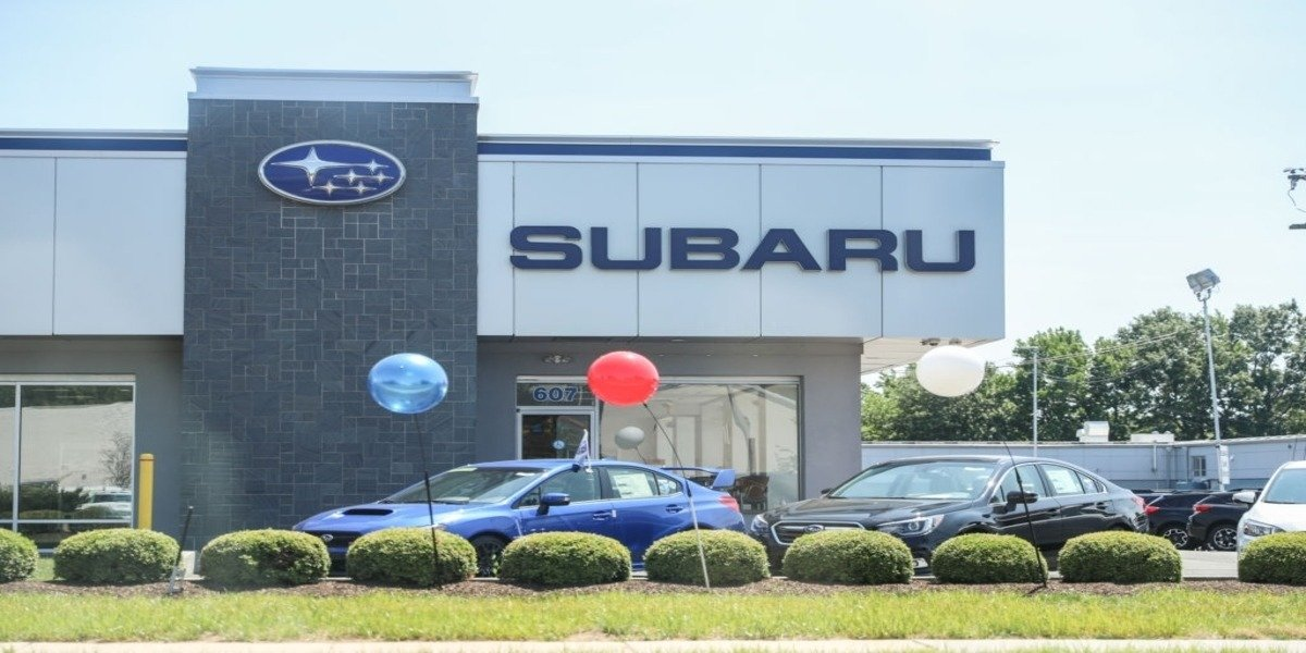 blog large image - Top Tips To Finding A Reputable Subaru Service Centre in Canberra