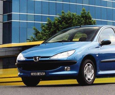 Used Car Peugeot image
