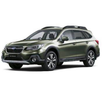 MY18 Subaru Outback 2.5i Premium Small Image