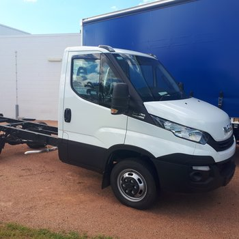 IVECO Daily 4x2 Small Image