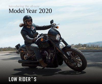 Low Rider S image