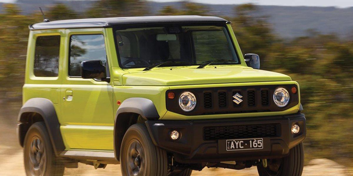 blog large image - Suzuki Trade-In Offer