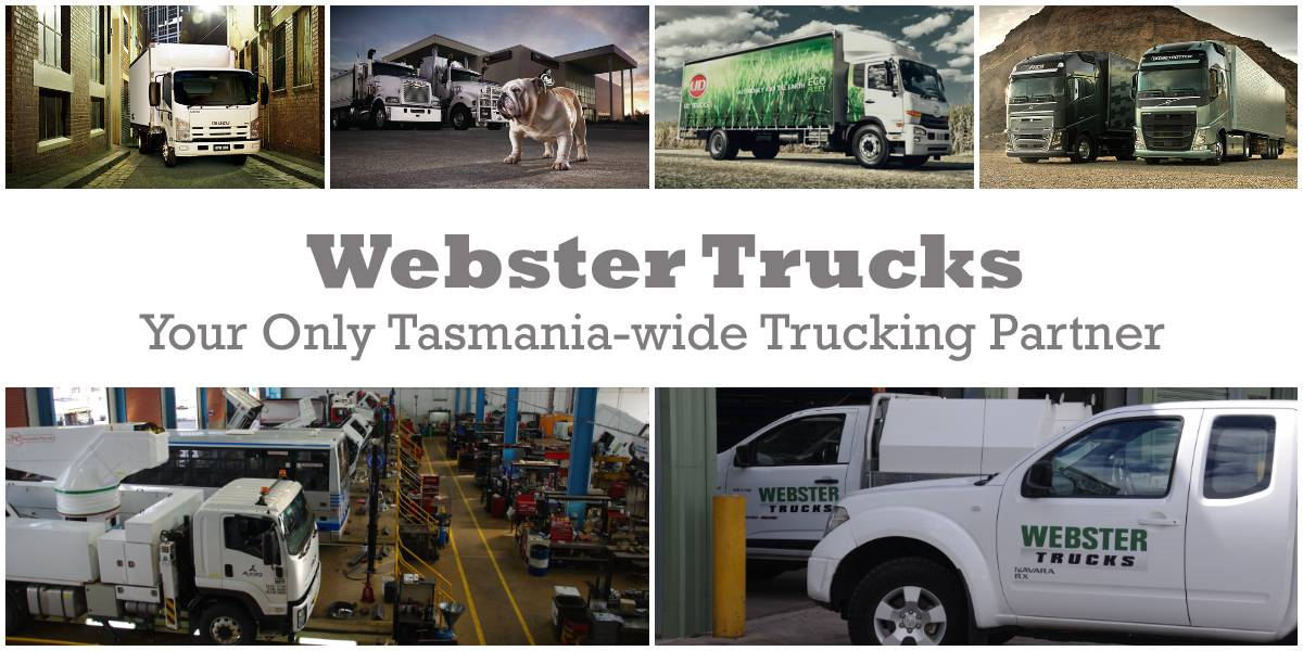 Webster Trucks Home Banner 1b