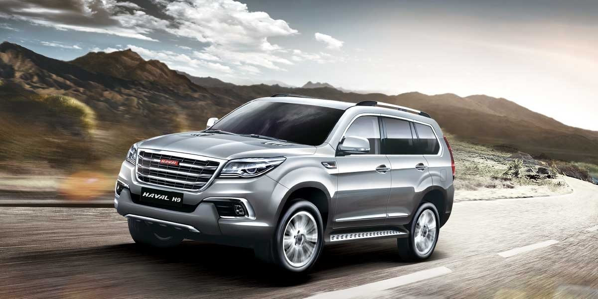 blog large image - Llewellyn Motors Welcomes Chinese Brands Haval & Great Wall!