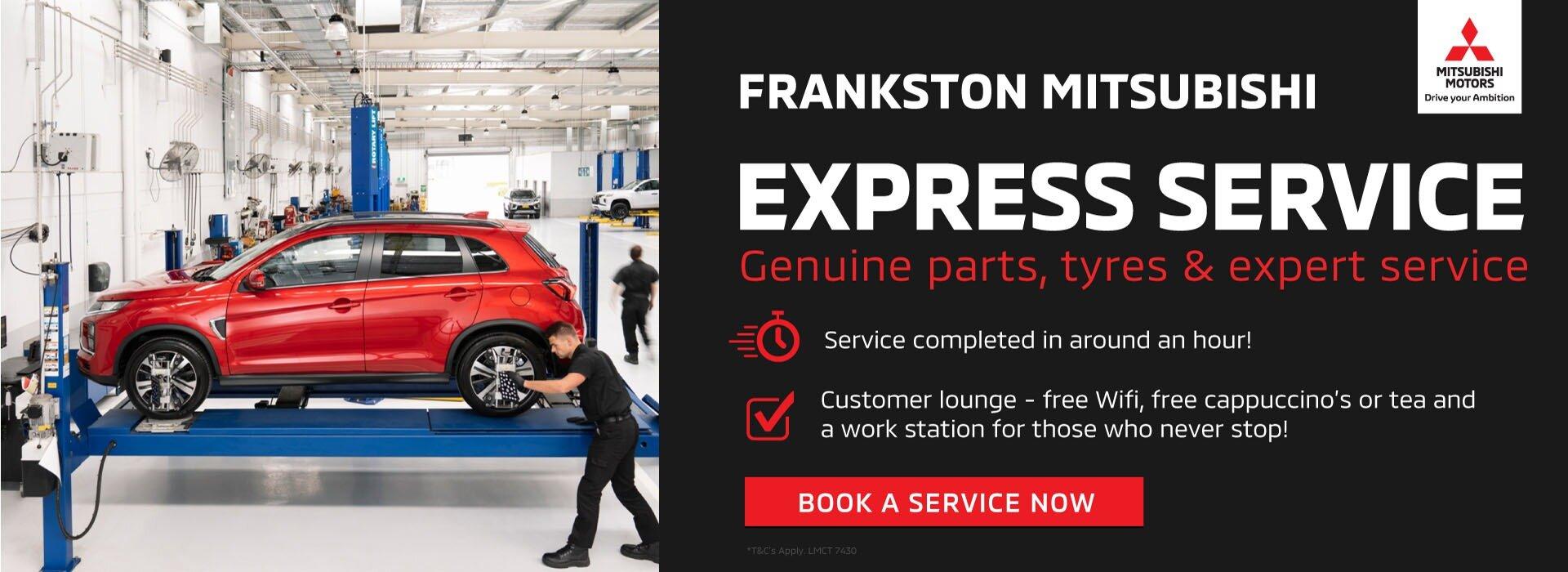 frankston-express-service
