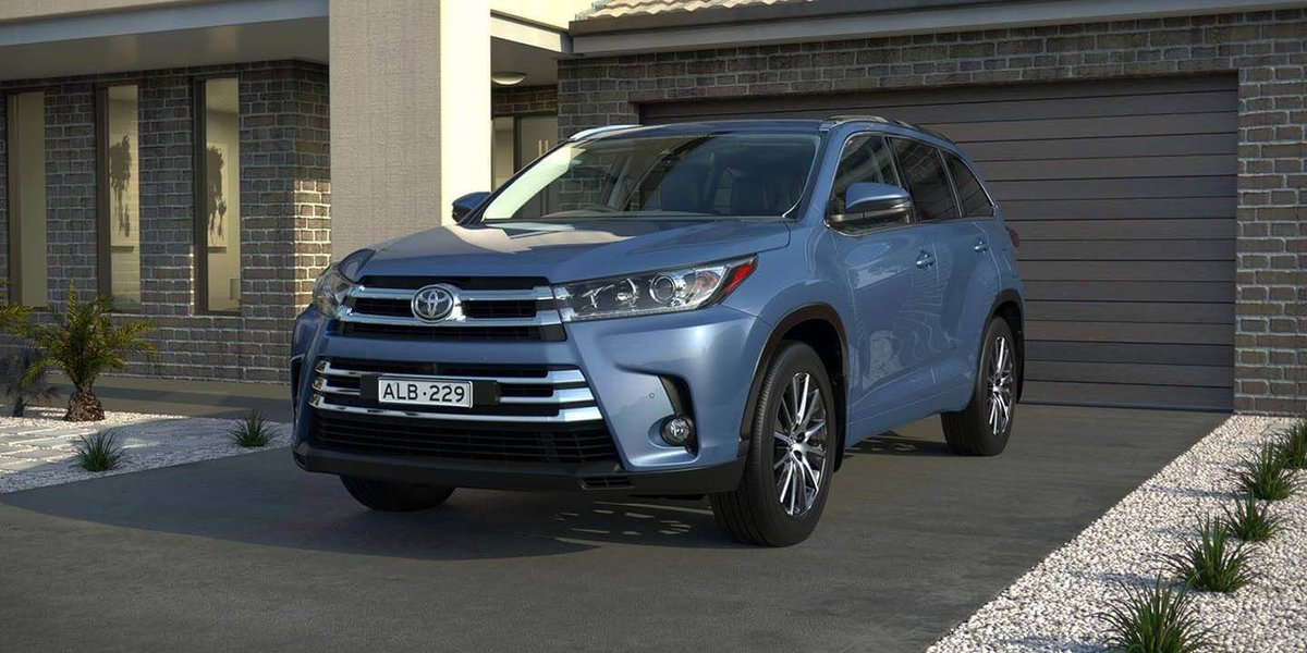 blog large image - 2021 is the Year of the Kluger 7 Seater Hybrid and WE CANNOT WAIT