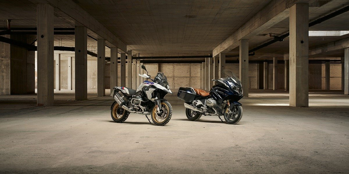 blog large image - All New R 1250 GS & R 1250 RT Announced