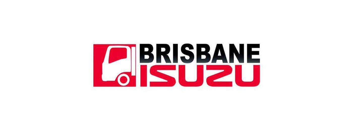 Brisbane Isuzu UTE banner
