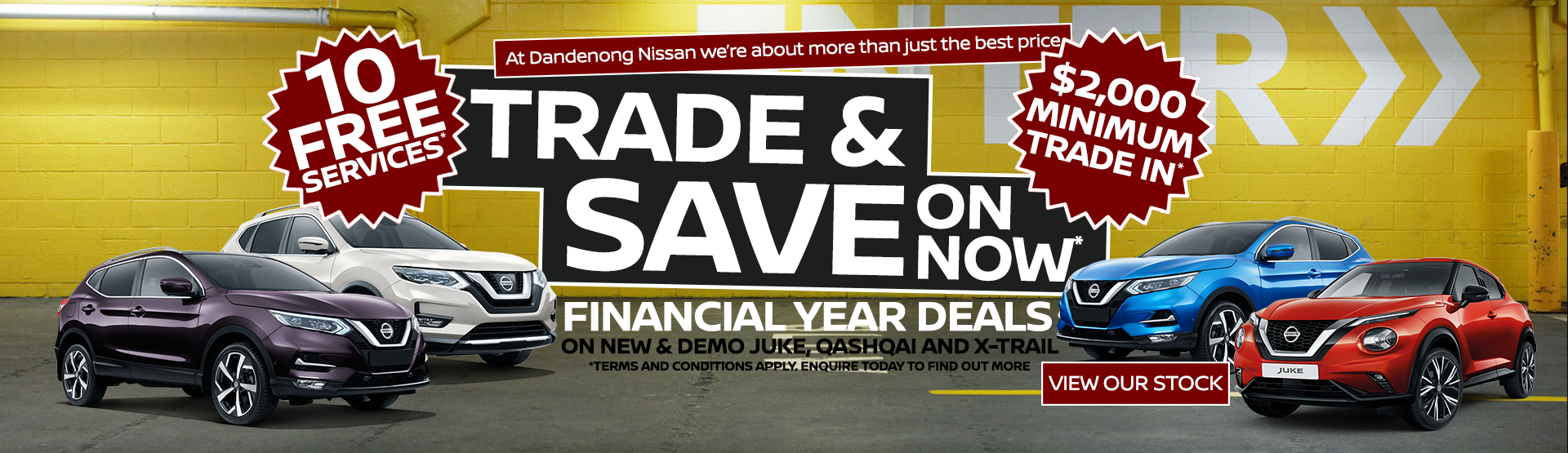Passenger Trade & Save