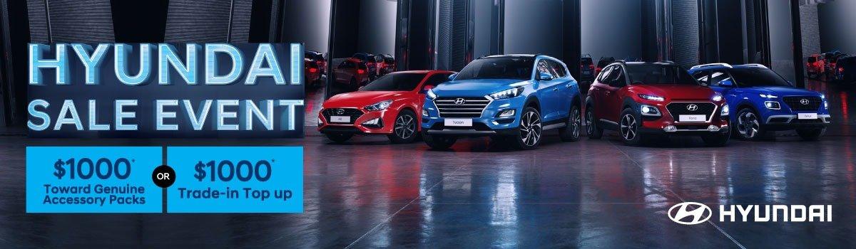 Rural Hyundai Dealer Campaign Large Image