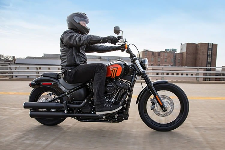 2021 Motorcycles Home Promotion