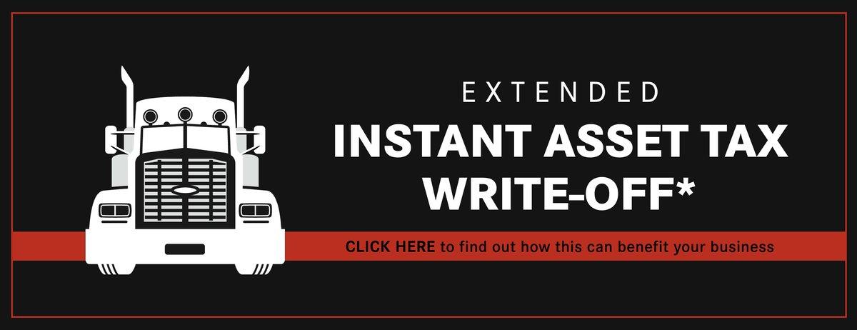 Fuso Port Melbourne Instant Asset Write-Off