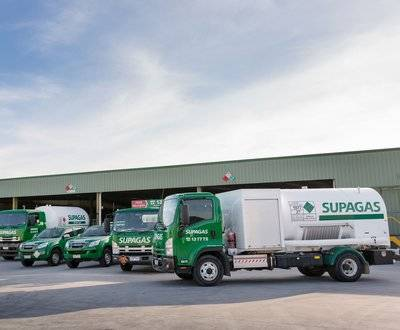 Isuzu Trucks & Utes image