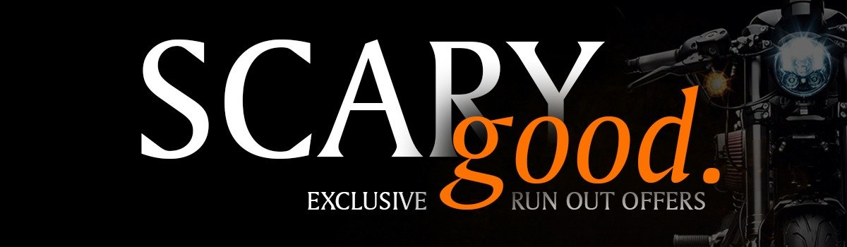 Scary Good Exclusive Run Out Offers Large Image
