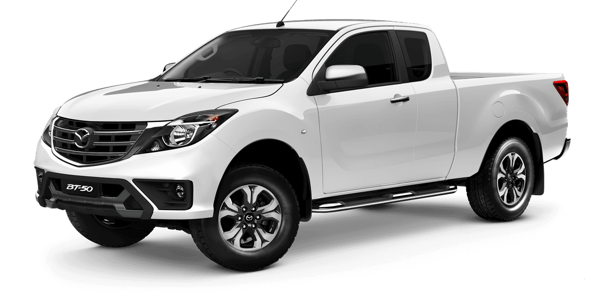 blog large image - Why the Mazda BT-50 Is So Much More Than Just Another UTE