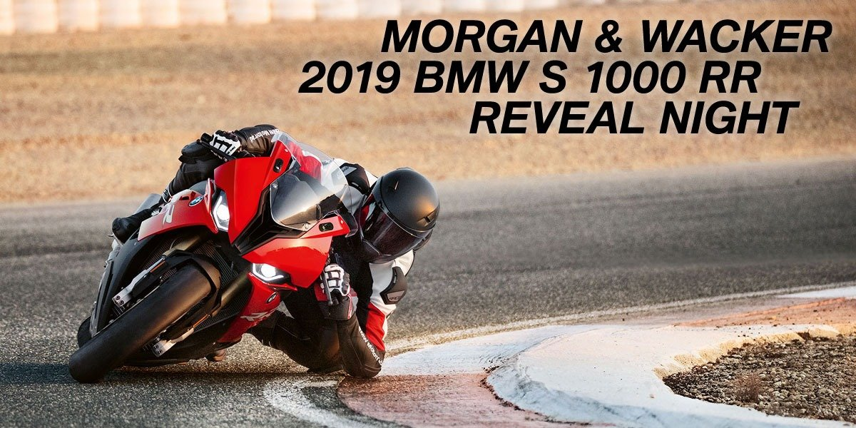 blog large image - 2019 BMW S 1000 RR Reveal Night With Cam Donald