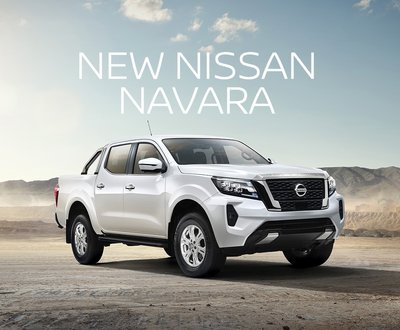 Nissan Navara Offer image
