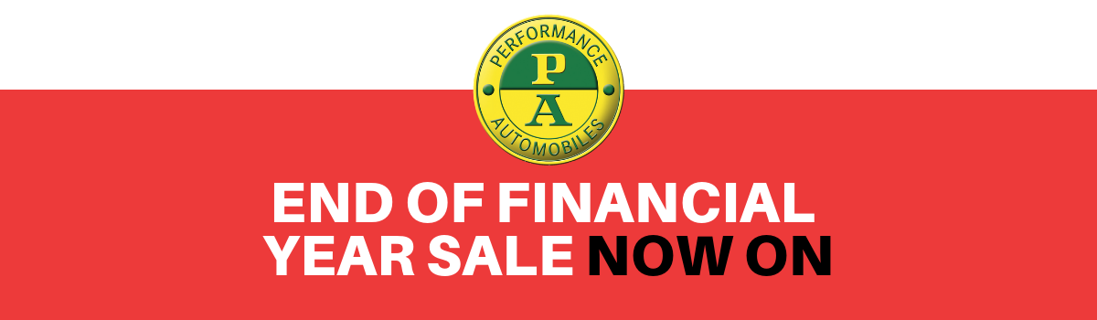 Performance Automobiles EOFY Sale is NOW ON Large Image