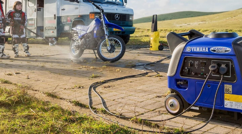 Motogo | Yamaha Generators