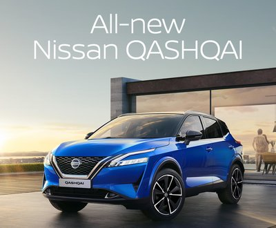 All-new Nissan Qashqai image