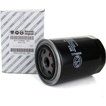 Oil Filter 3.0 Fiat Ducato  Small Image