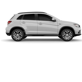 MITSUBISHI ASX ES MY19 manual Small Image