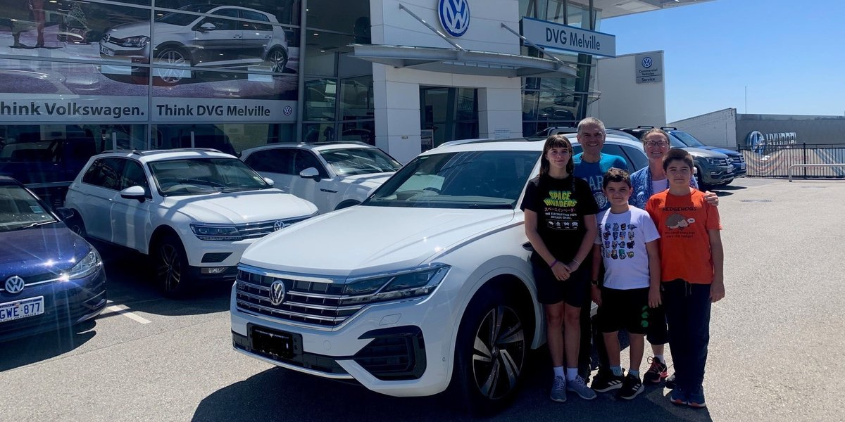 blog large image - Welcome to the Melville Volkswagen family