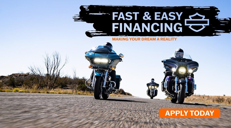 Fast & Easy Finance