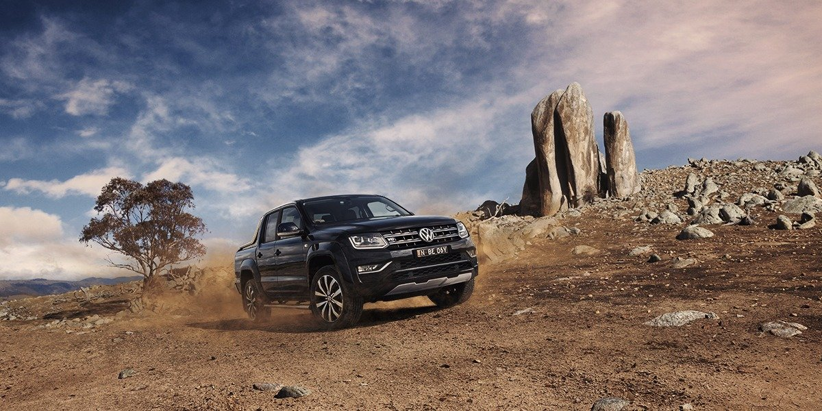 blog large image - Volkswagen closes in on 70,000th Amarok sale as it prepares to launch a new variant