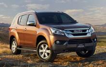 Find the right Demo or Used Car at Shoalhaven Isuzu UTE