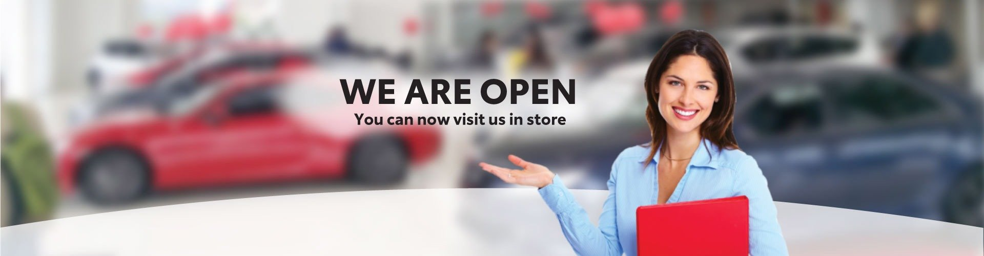 Werribee Toyota - We are open