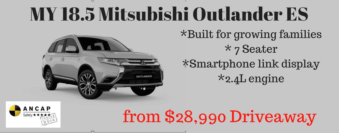 Mitsubishi Dealer Port Macquarie Nsw John Oxley Mitsubishi