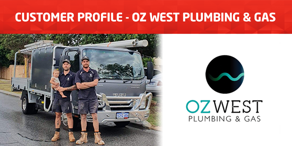 blog large image - This plumbing service has to be one of the smartest lookers in the business
