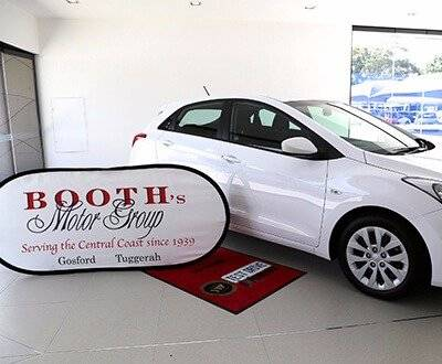 Booths Motor Group New Cars image