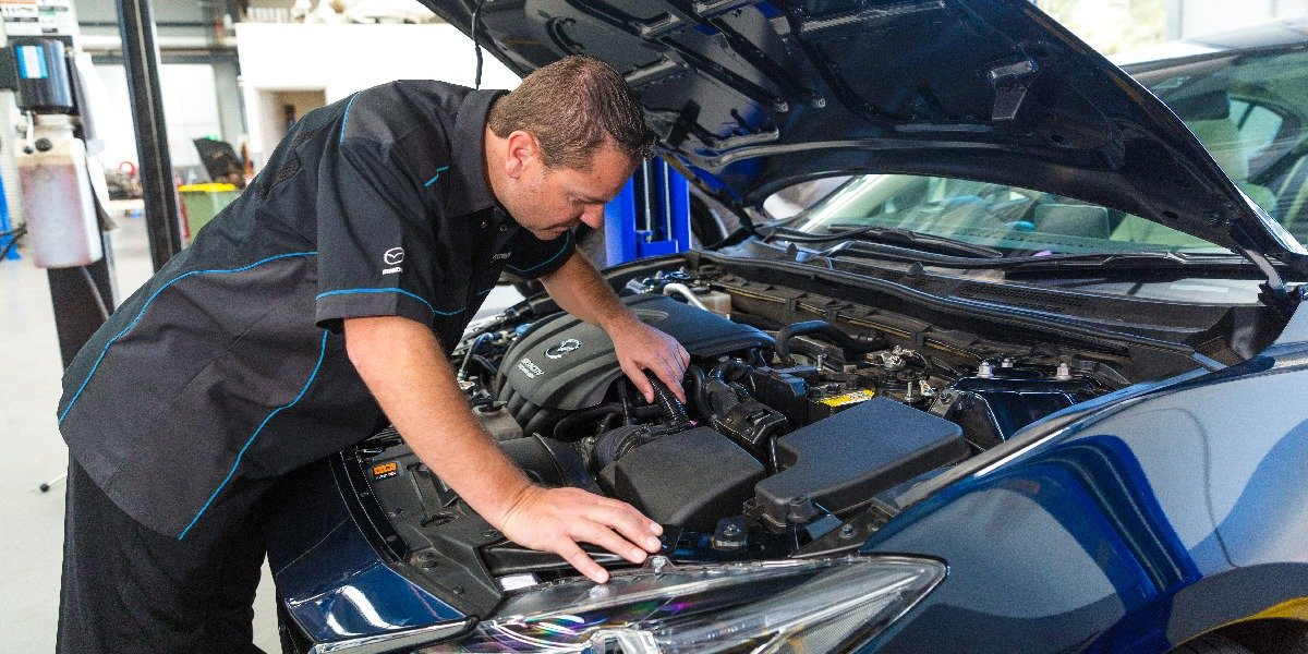 blog large image - Mazda Servicing: Why It's Always a Smart Choice for Your Car